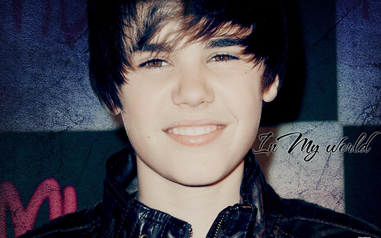 smile, I Smile :) JUSTIN BIEBS! - Justin Bieber Wallpaper (27953127 ...