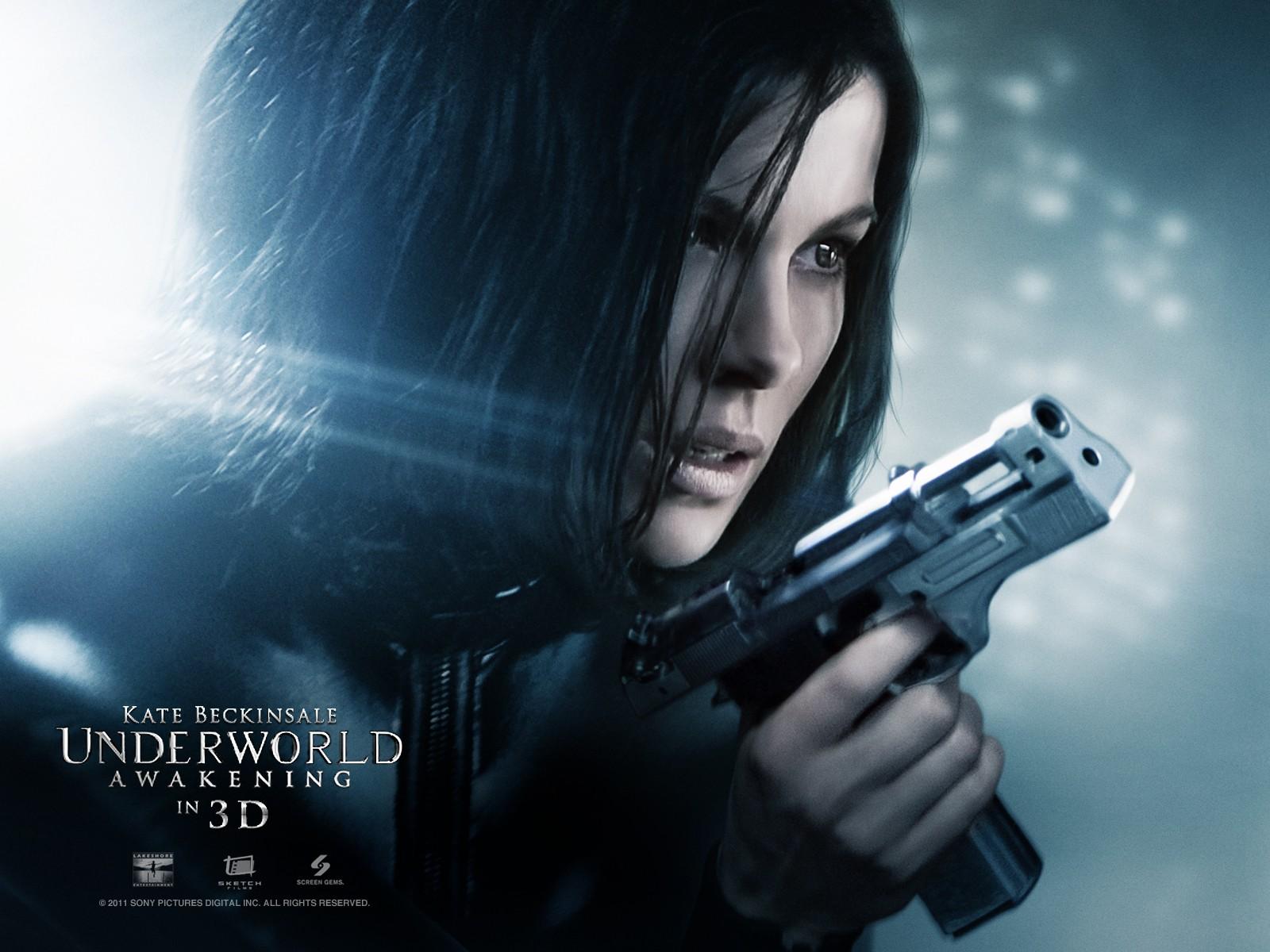 Underworld Awakening (2012) - Kate Beckinsale Wallpaper ...