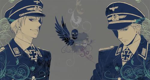 Uniforms!