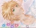 Usui Takumi - anime fan art
