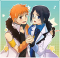 Uta no Bleach-sama - bleach-yaoi photo