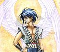 Van - the-vision-of-the-escaflowne photo