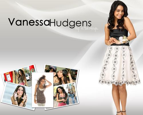 VanessaWallpapers!