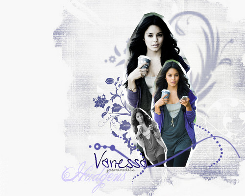 VanessaWallpapers!