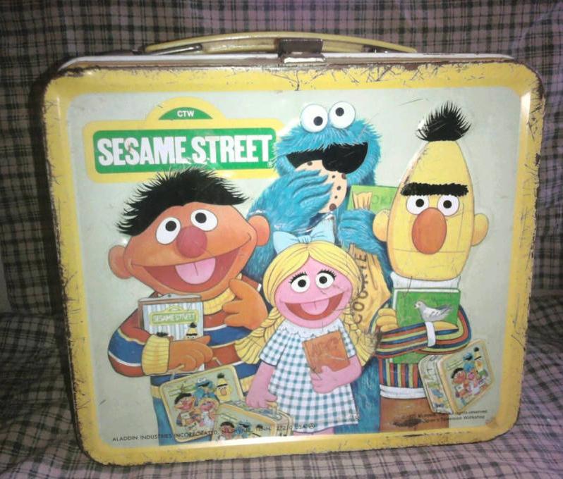 Vintage lunch boxes vintage photo 27940024 fanpop