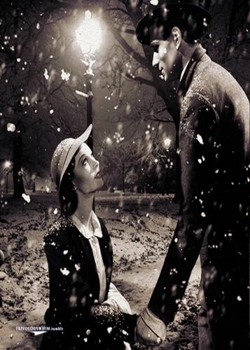 비비안 리 & Laurence_Olivier