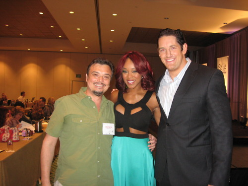 Wade Barrett and Alicia Fox - wade-barrett Photo