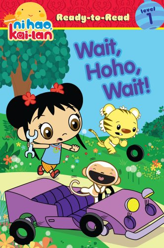 Wait, Hoho, Wait!