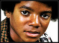 Who could say no to that little face?? <3 - michael-jackson photo