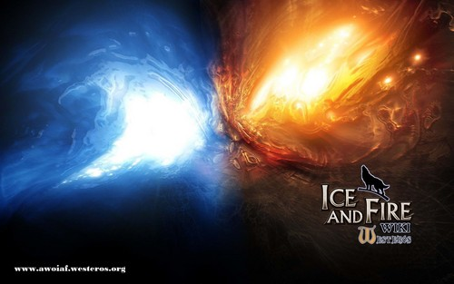 Wiki of Ice and fogo - wallpaper