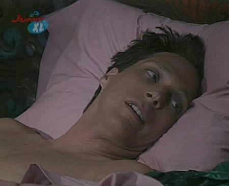 William Fichtner দেওয়ালপত্র probably containing a neonate and skin called William