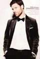 Xabi Alonso at GQ España - xabi-alonso photo