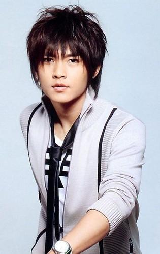 Yan Ya Lun (Aaron)