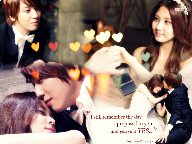 We Got Married – Seohyun and Yonghwa Complete Episodes