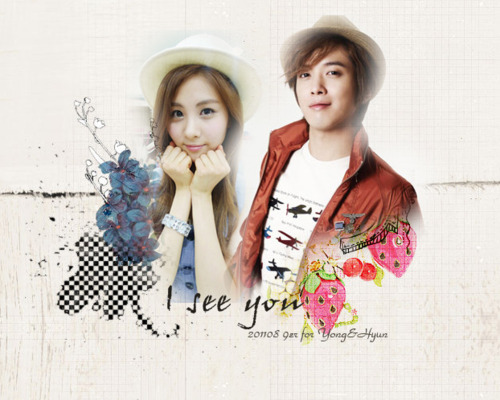 Yongseo Editted Pic