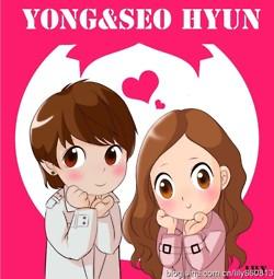 Yongseo Fanart