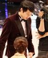 Yoochun at MBC Drama Award - jyj photo