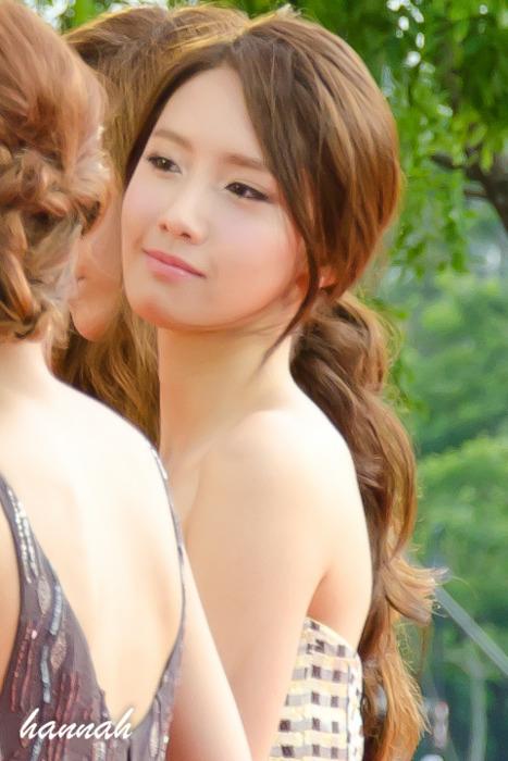 Yoona @MAMA 2011