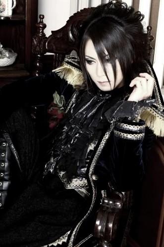 Yuki [Versailles]
