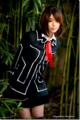 Yuuki costume :P