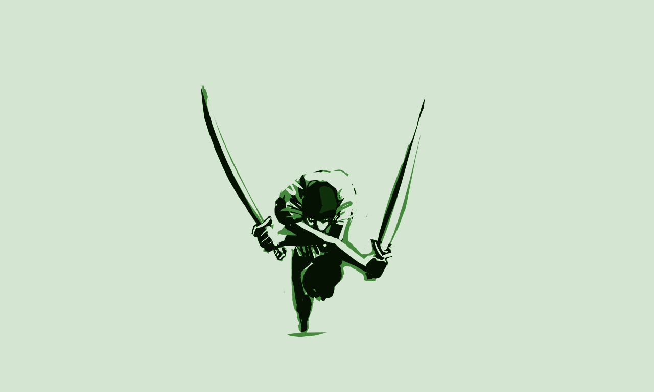 Roronoa Zoro One Piece Wallpaper Wallpapers The Great
