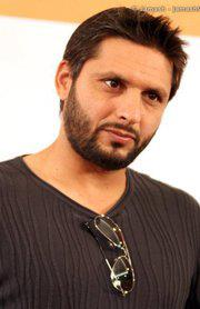 Shahid Afridi wolpeyper possibly with a portrait called afridi