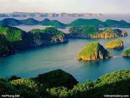 beautiful places in vietnam