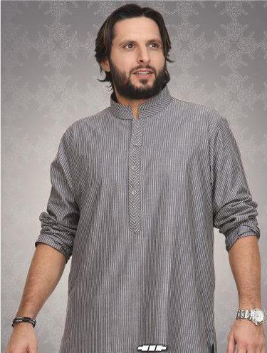 Shahid Afridi fond d'écran entitled boom