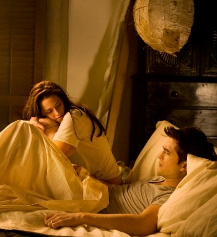 breaking dawn pics - breaking-dawn Photo