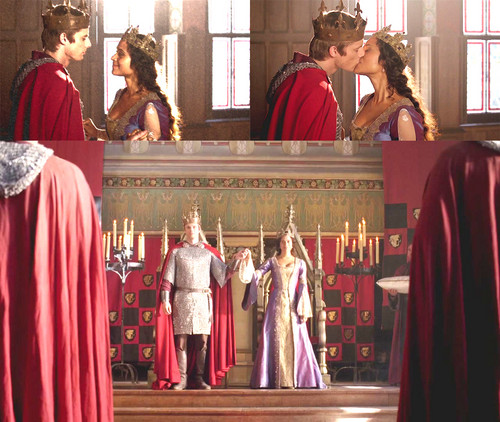 coronation!