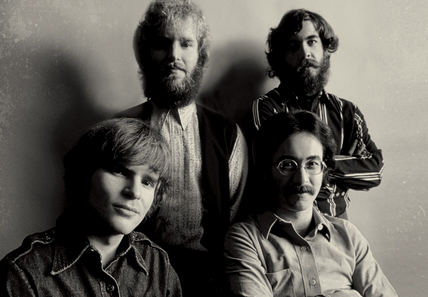 Creedence Clearwater Revival - Всё Золото Мира