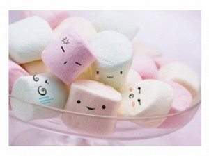 Marshmallows Images Cute Marshmallows Wallpaper And Background Photos