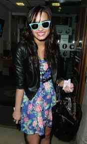 demi in shades