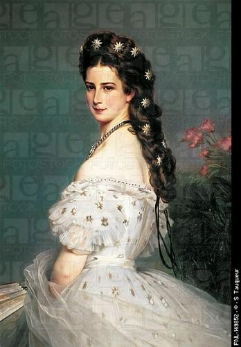 empress elisabeth