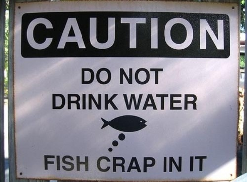 funny sign XD