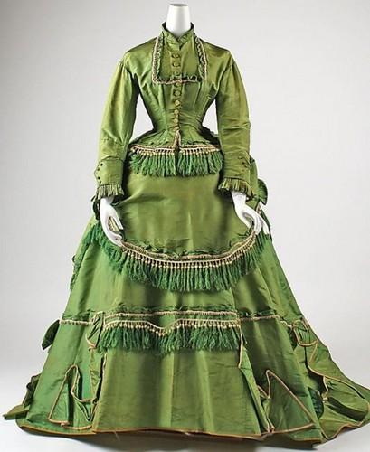 платье, бальное платье