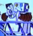 heatherXrobot Al!!!!! - total-drama-island icon