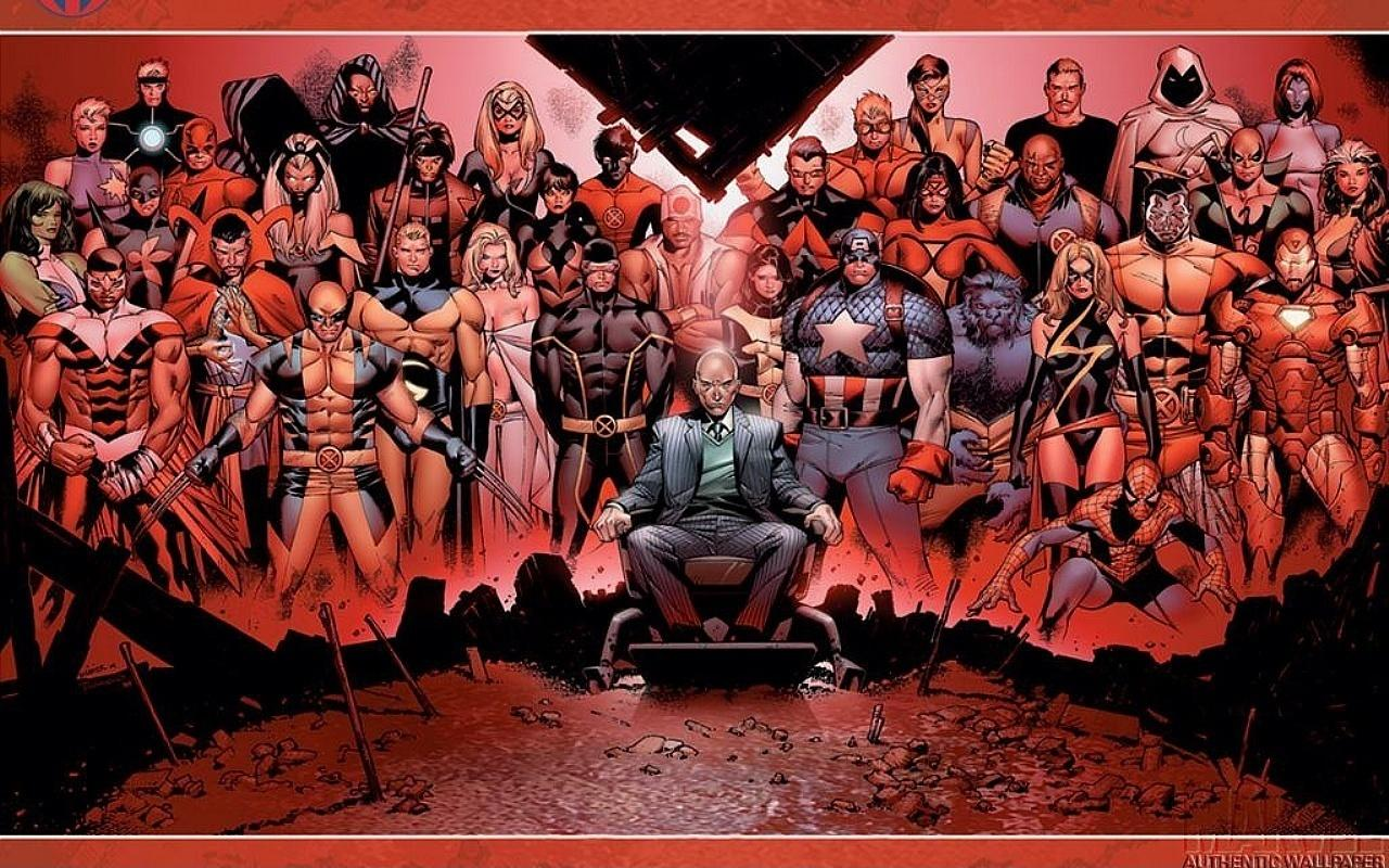 Uncanny X Men Hd: Uncanny X-men Images House Of M HD Wallpaper And