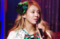 hyoyeon SNSD Christmas Fairy Tale Captures