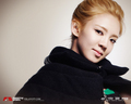 hyoyeon SNSD - FreeStyle Sports wallpapers