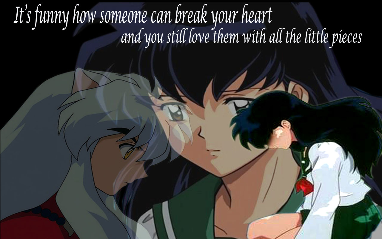 Inuyasha and kagome having sex stories