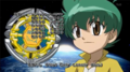 kenta and flame saggitario - beyblade-metal-fusion photo