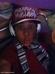 mindless behavior fondo de pantalla possibly containing a tabardo called lol my baby Roc