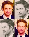 love this man<3 - robert-pattinson fan art