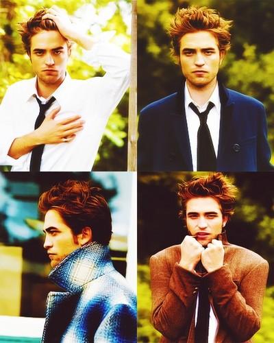 Robert Pattinson wallpaper titled love this man<3