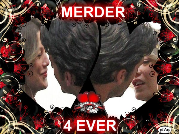merder kiss
