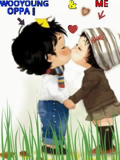 my love, my tim, trái tim