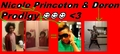 nicole so in love princeton  - princeton-mindless-behavior fan art