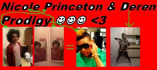 nicole so in cinta princeton