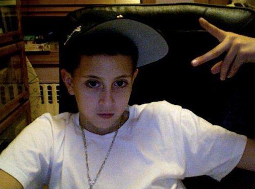 ICONic Boyz Mikey Fusco 2014